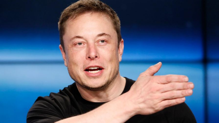 Surprise, surprise: turns out Elon Musk is wayyyy into basket weaving