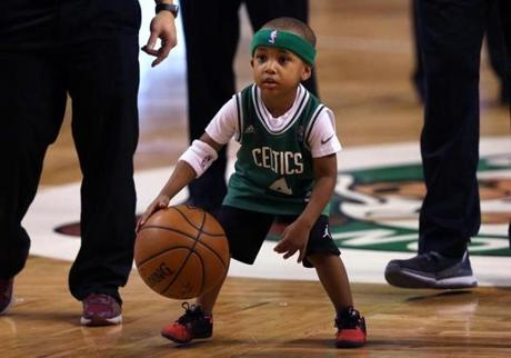 Isaiah Thomas picks self as sleeper mvp candidate